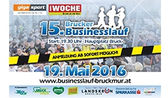 Businesslauf Bruck